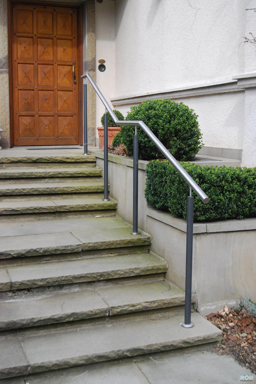 Absturzsicherung Geländer absturzsicherungen